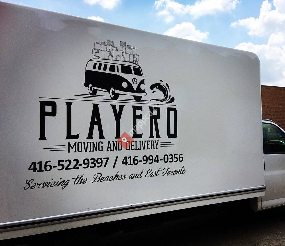 Playero Moving and Delivery