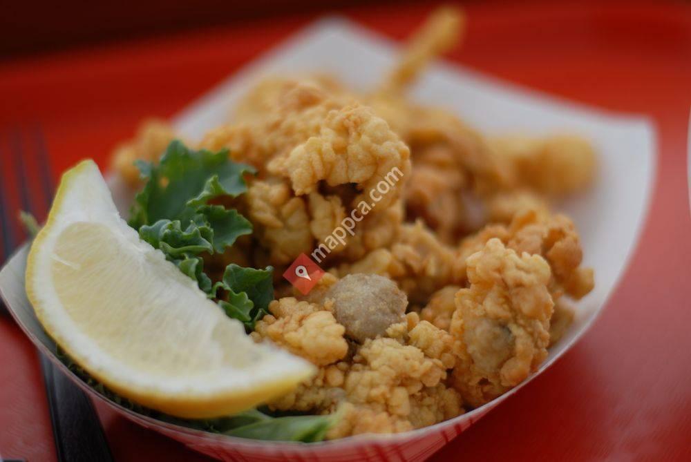 Portland Lobster Co