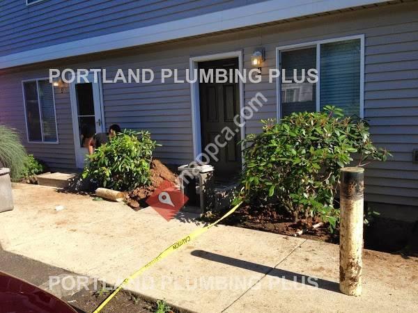 Portland Plumbing Plus