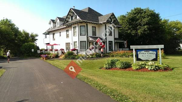 Prince County Bed & Breakfast