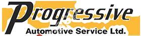 Progessive Automotive Services Ltd.