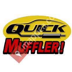 Quick Muffler Shop