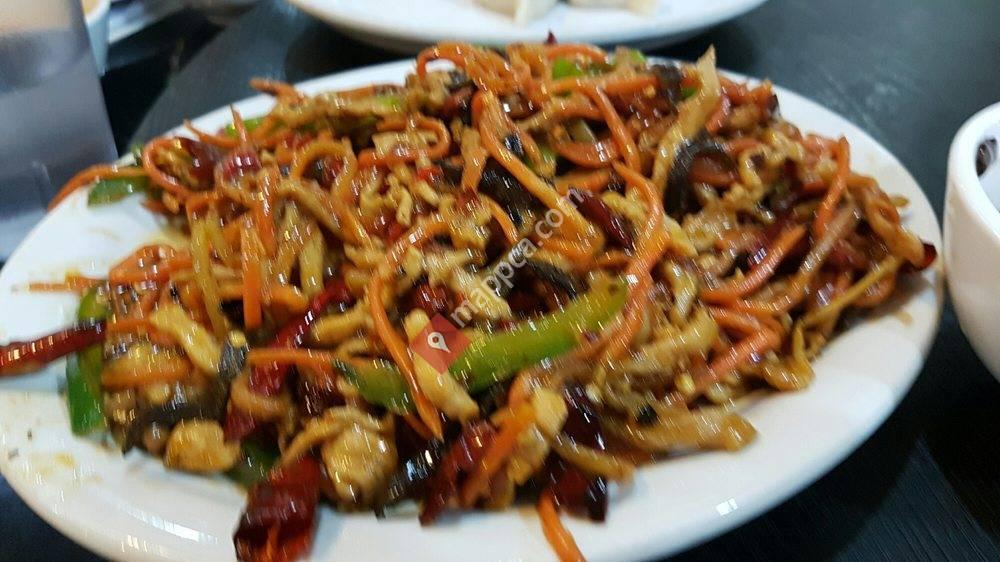 Restaurant Maison Shing DO