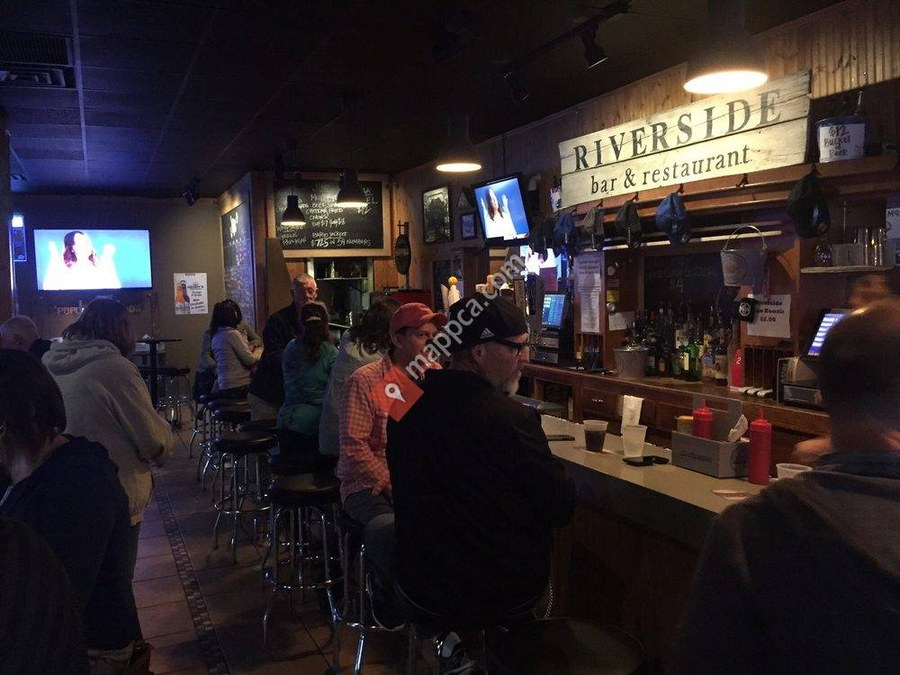 Riverside Bar & Restaurant