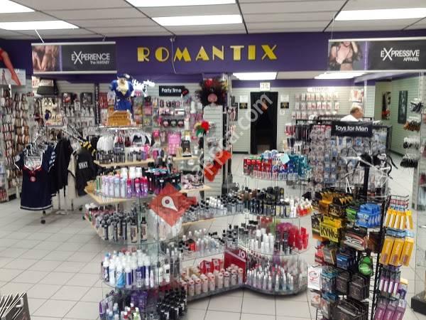 Romantix evanston wy
