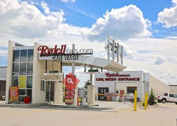Rydell Car Wash And Detail Center