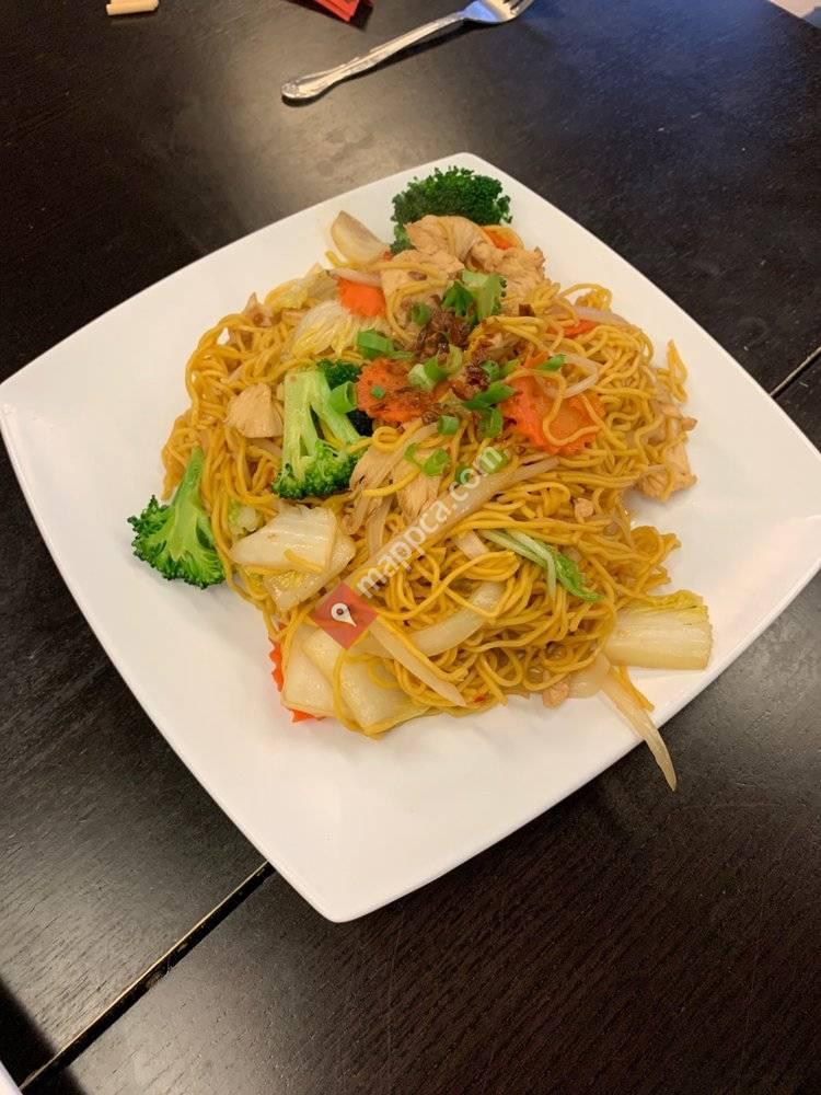 Sabaidee Thai and Lao Cuisine