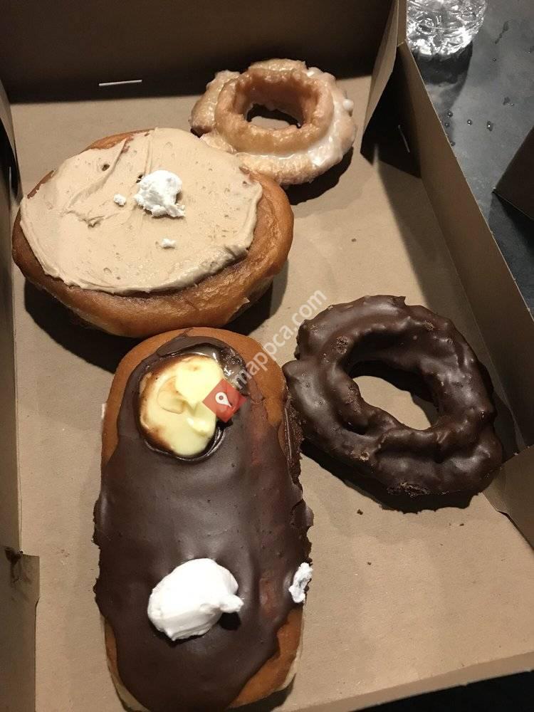 Scrumdiddilyumttious Donuts