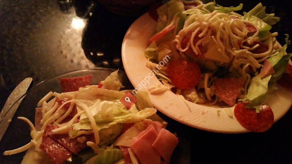 Sergi's Canton Italian Restaurant Pizzera & Banquet Hall