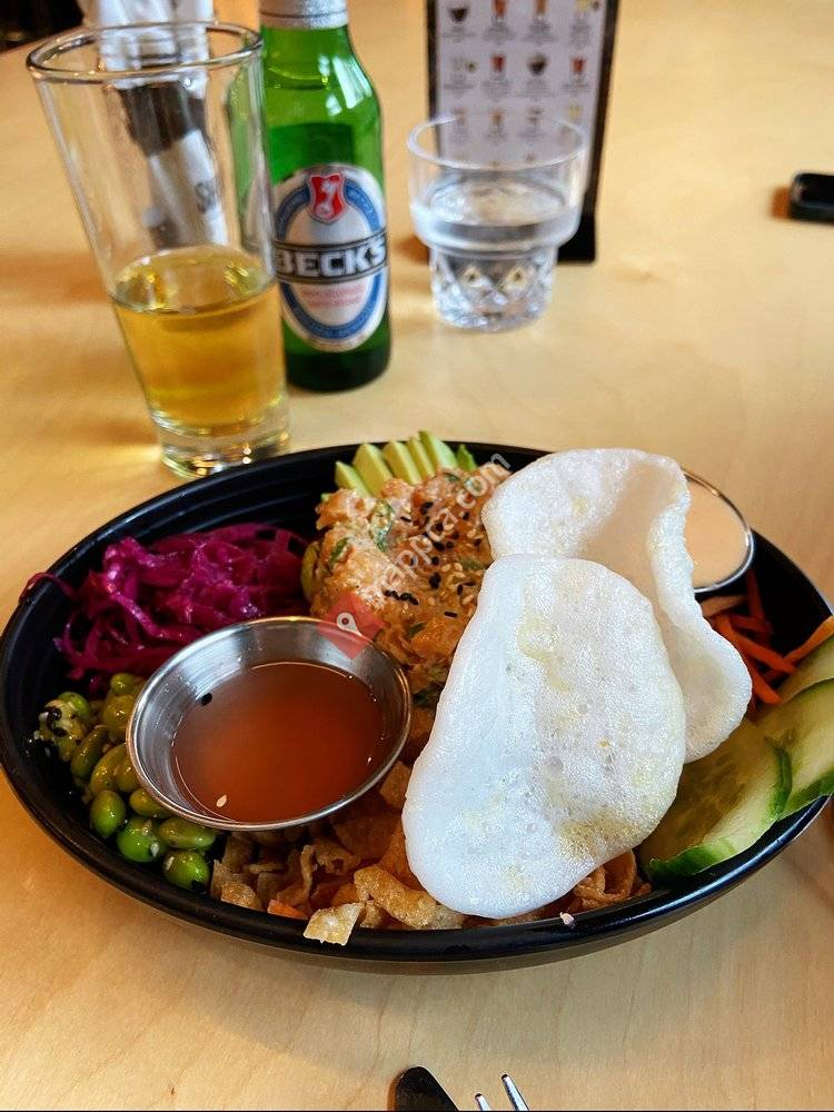 Shaker Cuisine and Mixologie