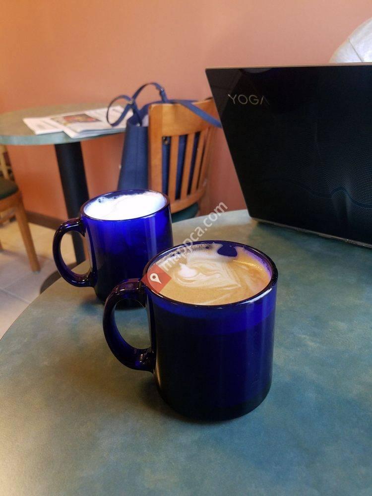 Shamballa Cafe