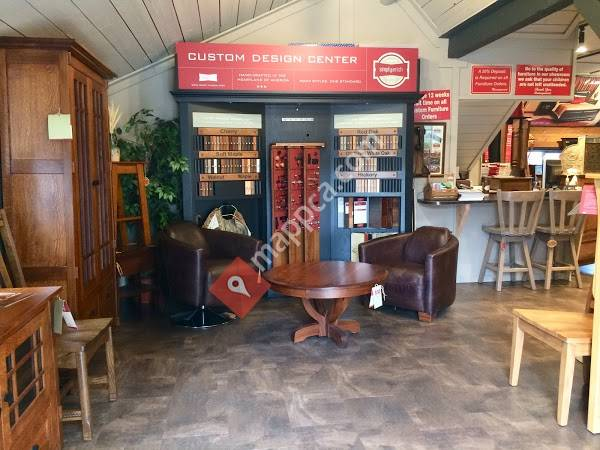 Simply Amish Furniture Gallery