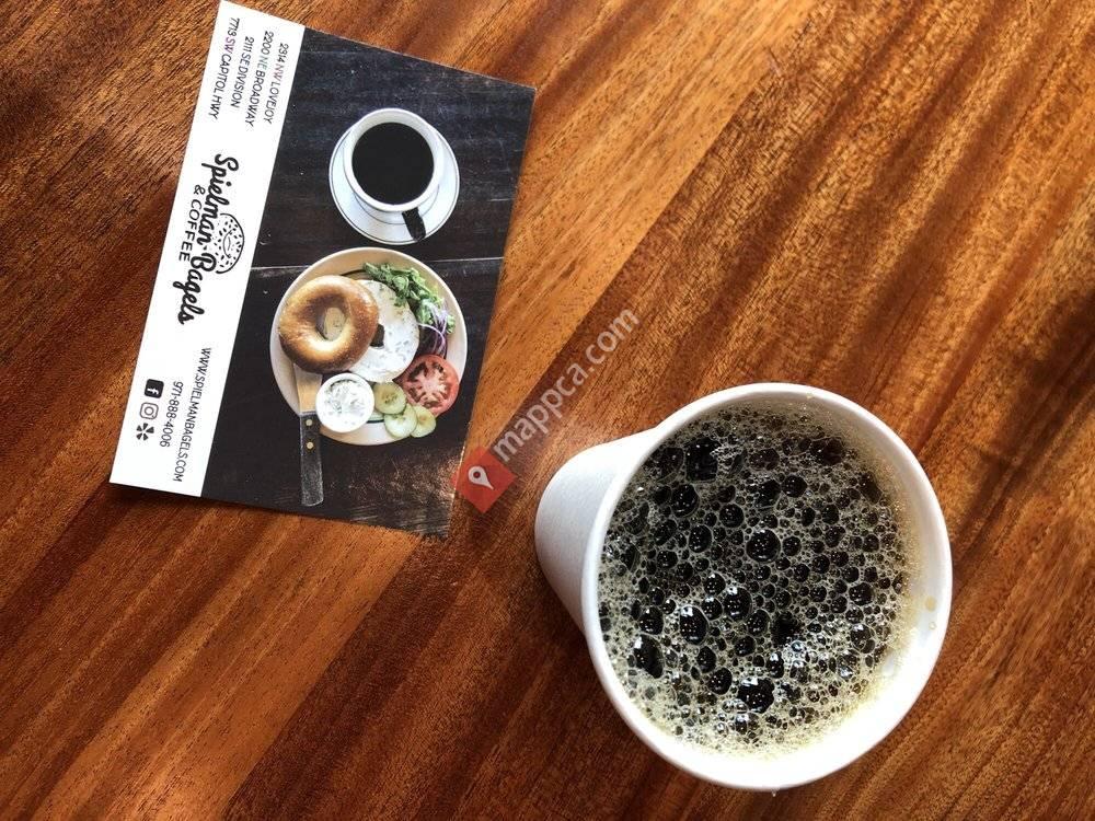 Spielman Bagels & Coffee