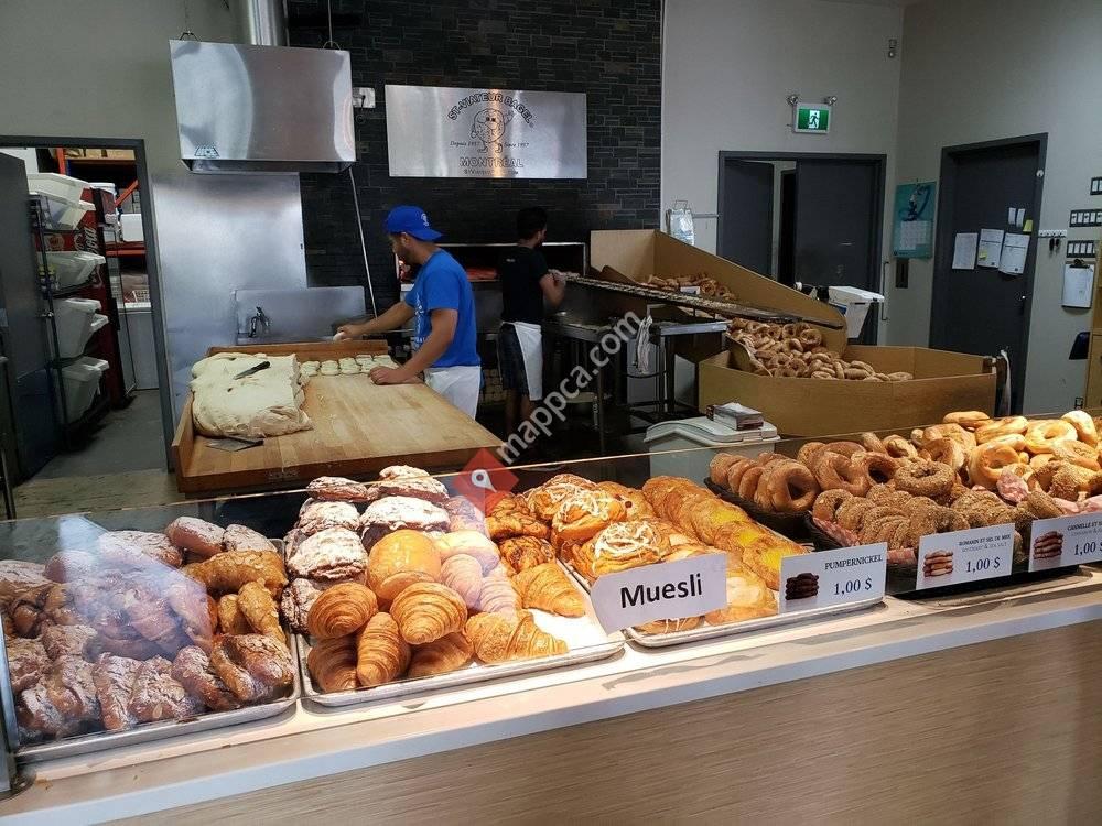 St-Viateur Bagel & Café DDO