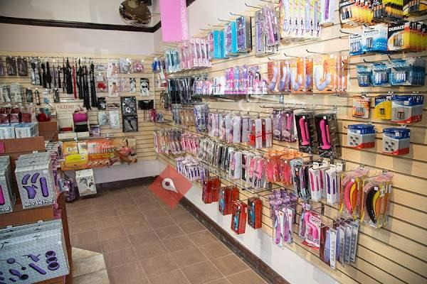 Stag shop toronto, on