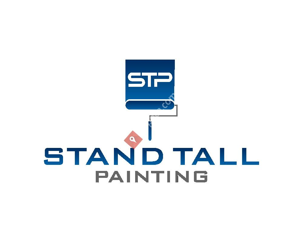 Stand Tall Painting