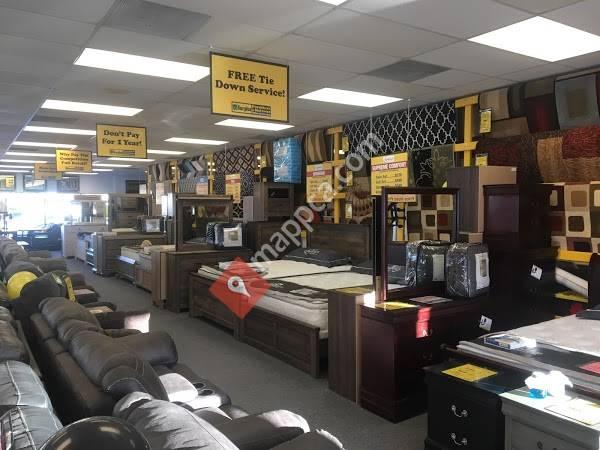 Surplus Furniture Mattress Warehouse