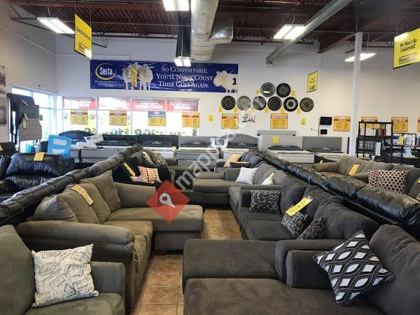 Surplus Mattress And Furniture Warehouse - Best Furnitures 2018