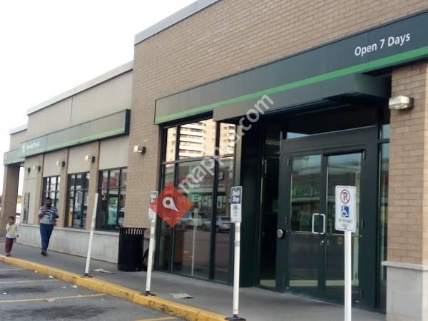 TD Canada Trust - Toronto