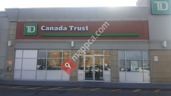 TD Canada Trust - Vaughan