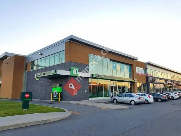 TD Canada Trust - Dollard-des-Ormeaux