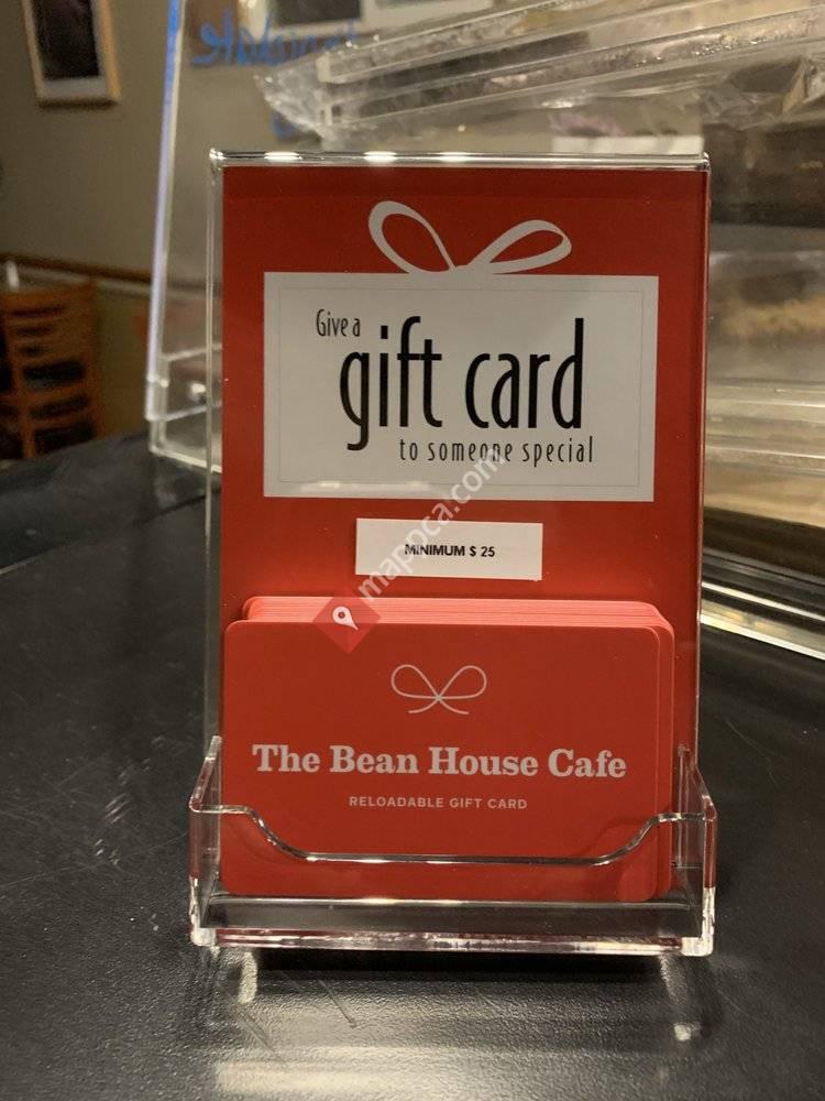 The Bean House Cafe