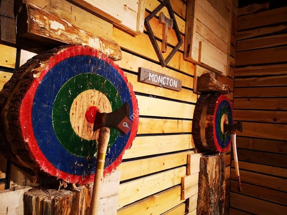 Timber Lounge Moncton