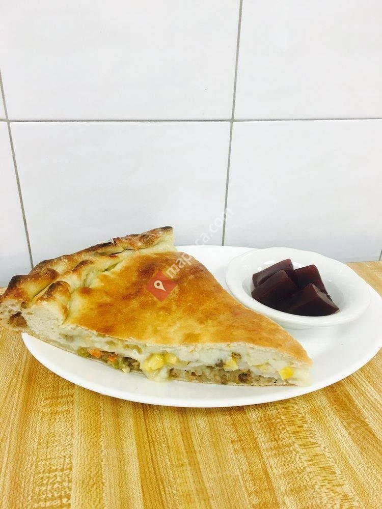 Tony's Pizza & Pasta Restaurant