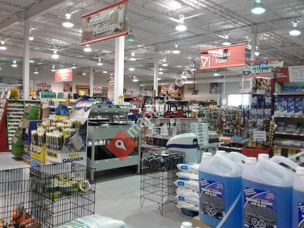 TSC Stores - Rockland