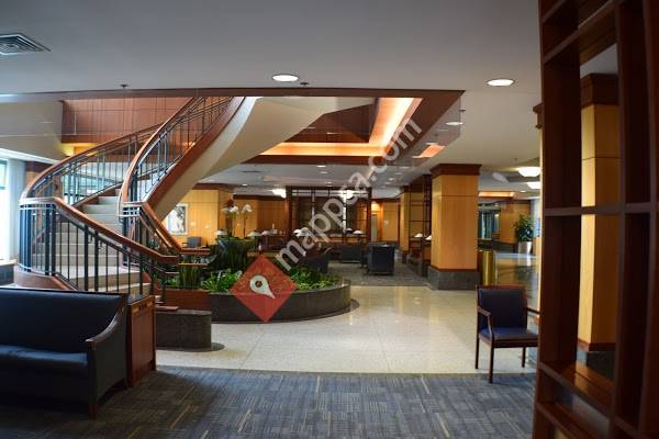 University Hospitals Cleveland Medical Center Emergency Room