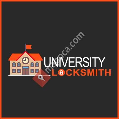 University Locksmith