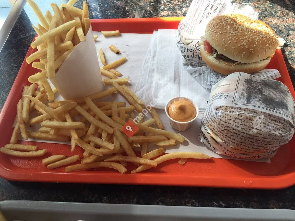 Vaï Burger
