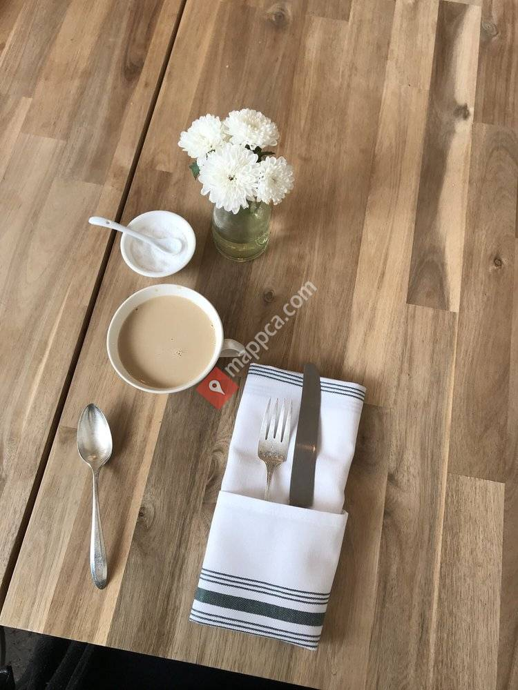 Vivienne Kitchen & Pantry