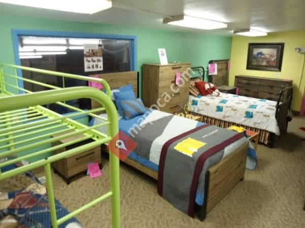 Wilson Bates Discount Furniture Center Twin Falls Id