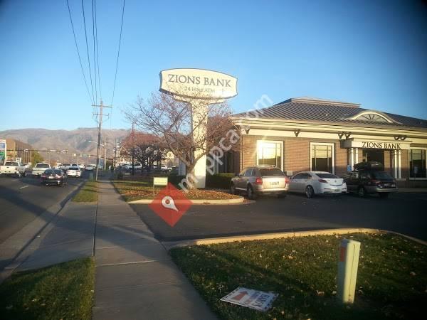 Zions Bank Layton/Antelope Drive